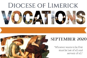 Vocations Newsletter