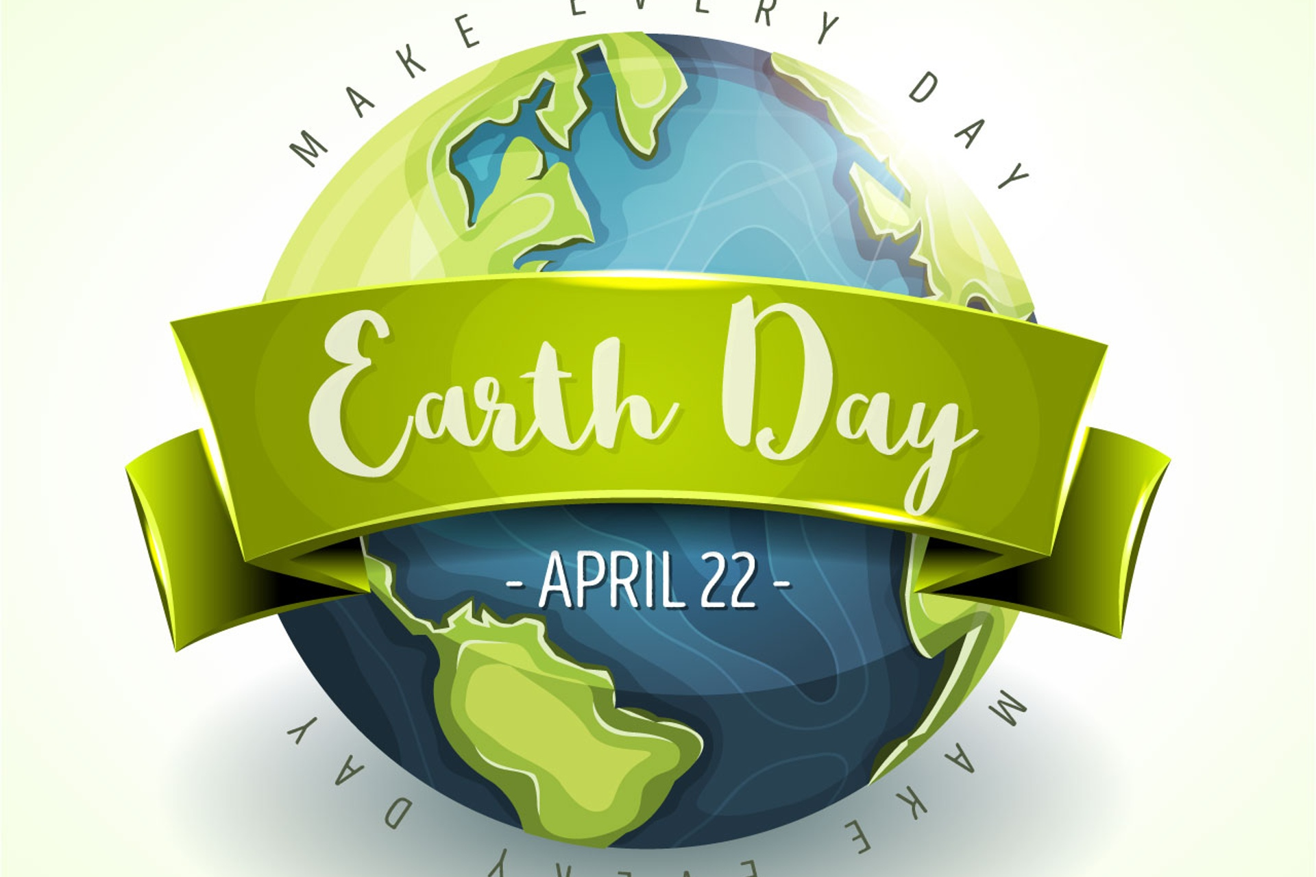 A Reflection for Earth Day 2020 by Sr Nellie McLaughlin