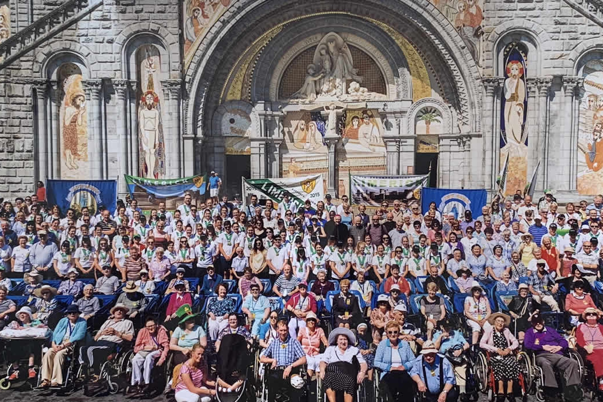 Virtual Lourdes Pilgrimage 2020 - 19th to 22nd of June