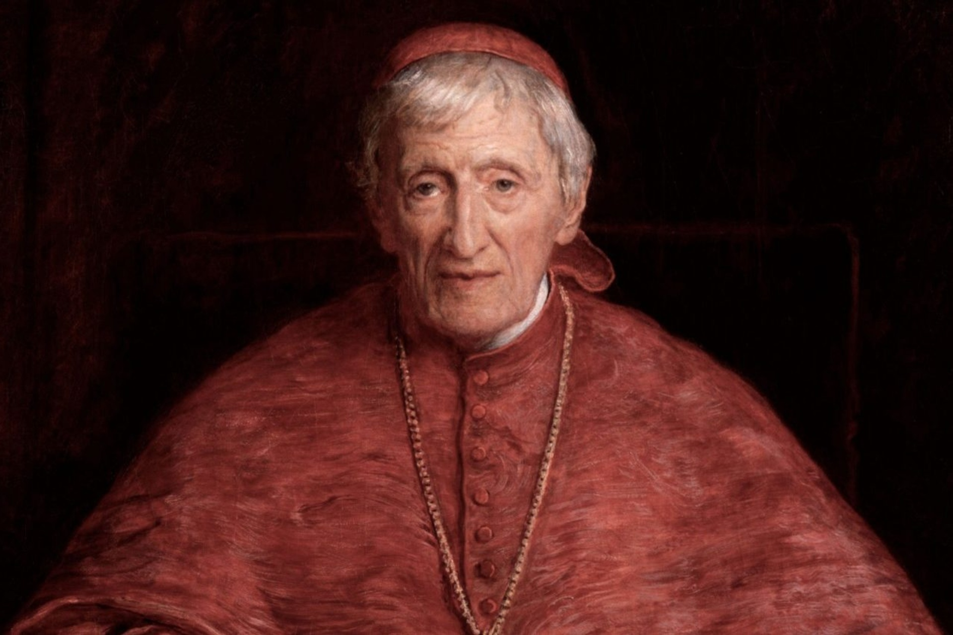 Canonisation of Cardinal John Henry Newman