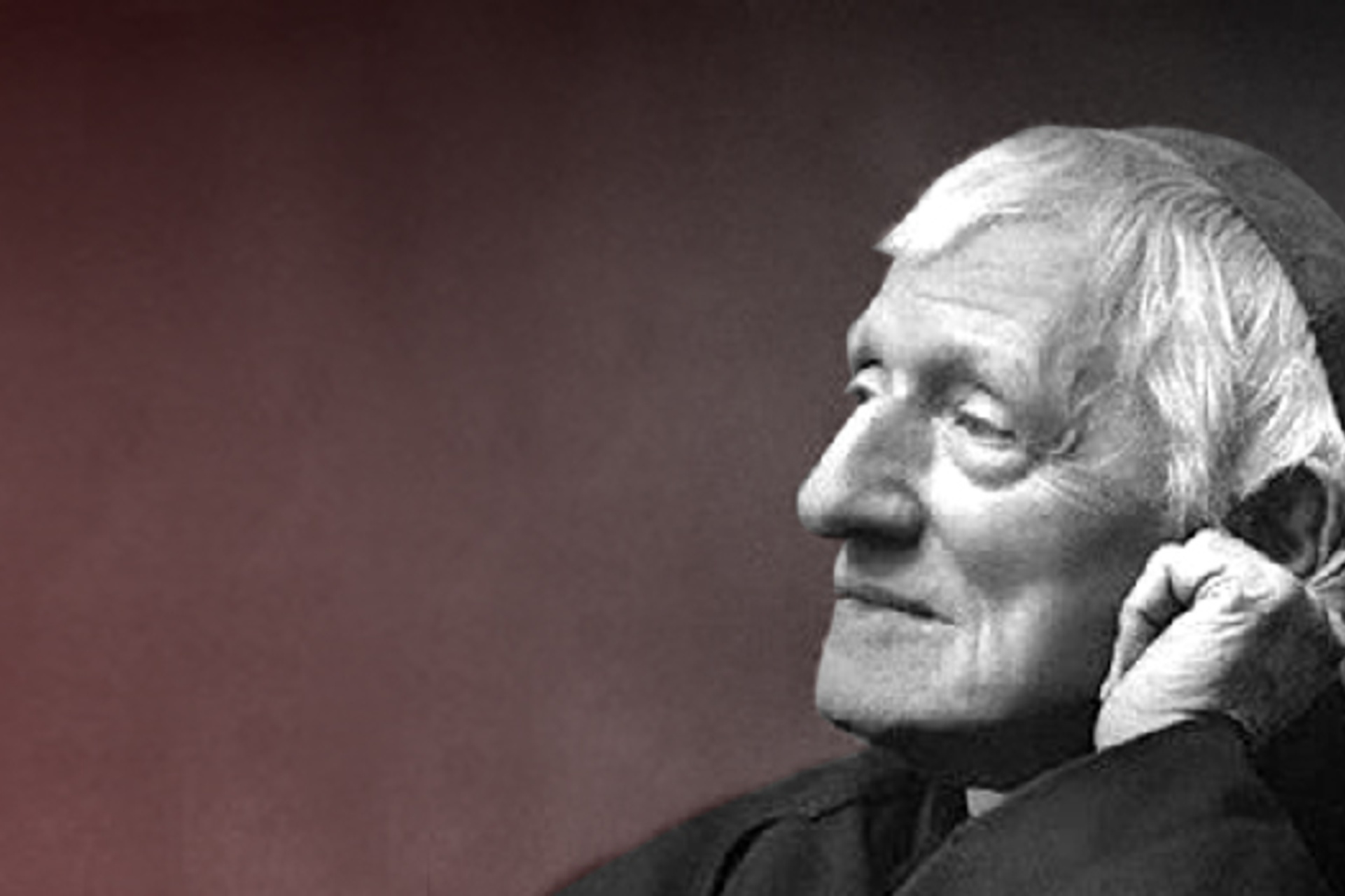 Prayers of Cardinal John Henry Newman - Limerick Diocese