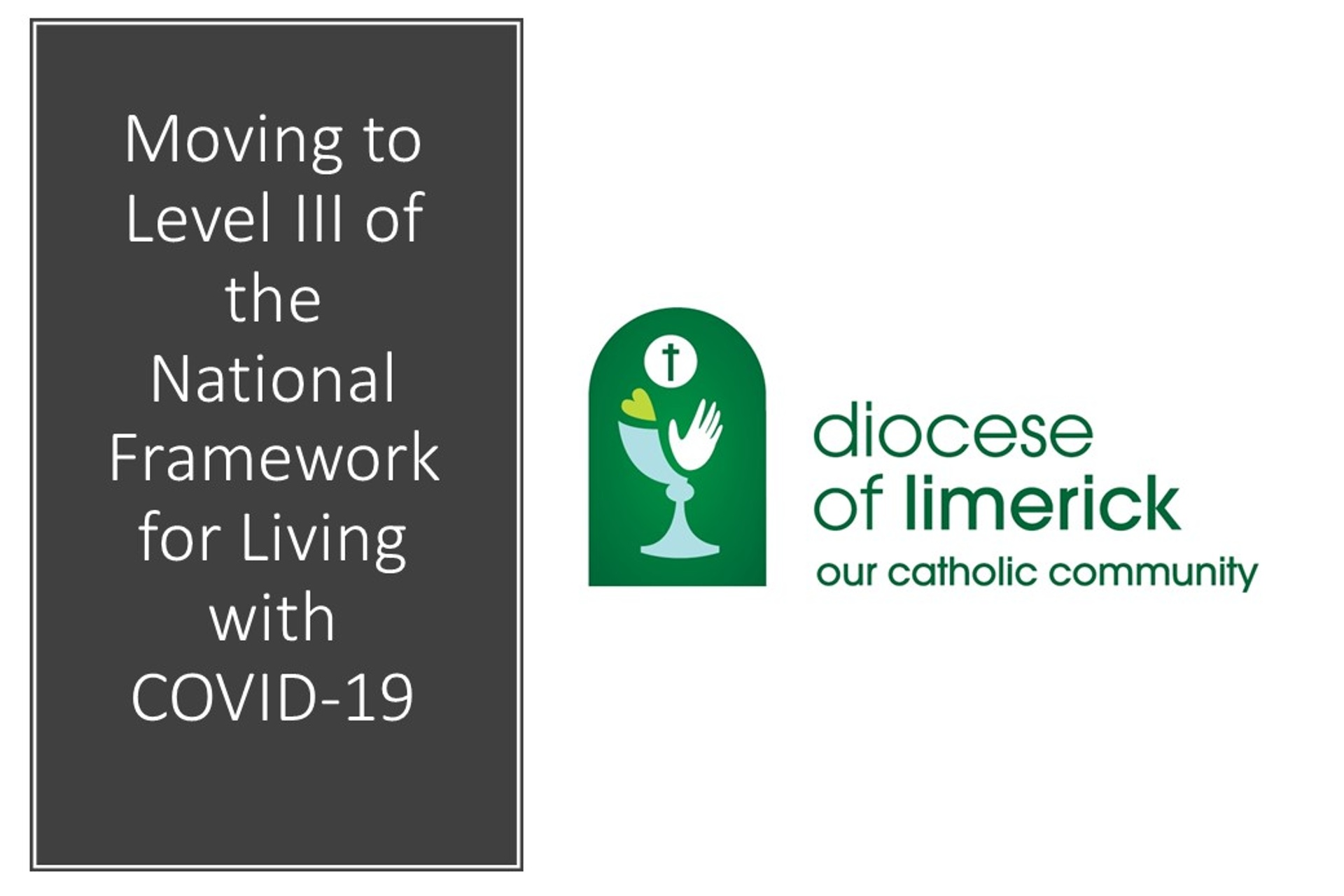 Moving to Level III of the National Framework for living with COVID-19