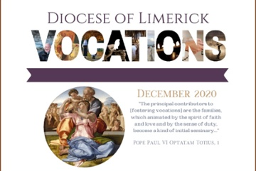 December Vocations Newsletter