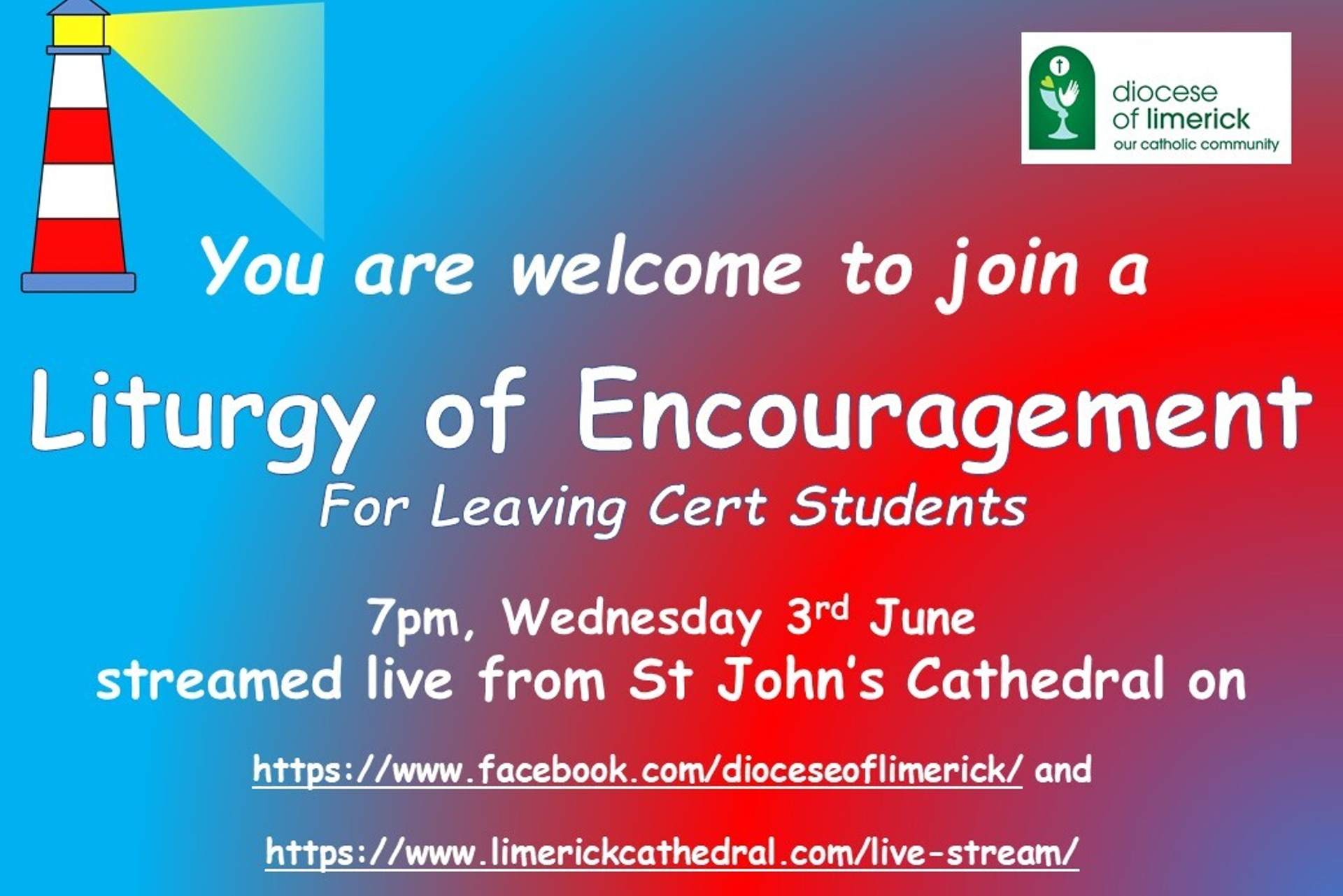 Liturgy of Encouragement