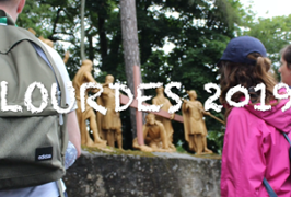 Lourdes Youth Pilgrimage 2019 DVD