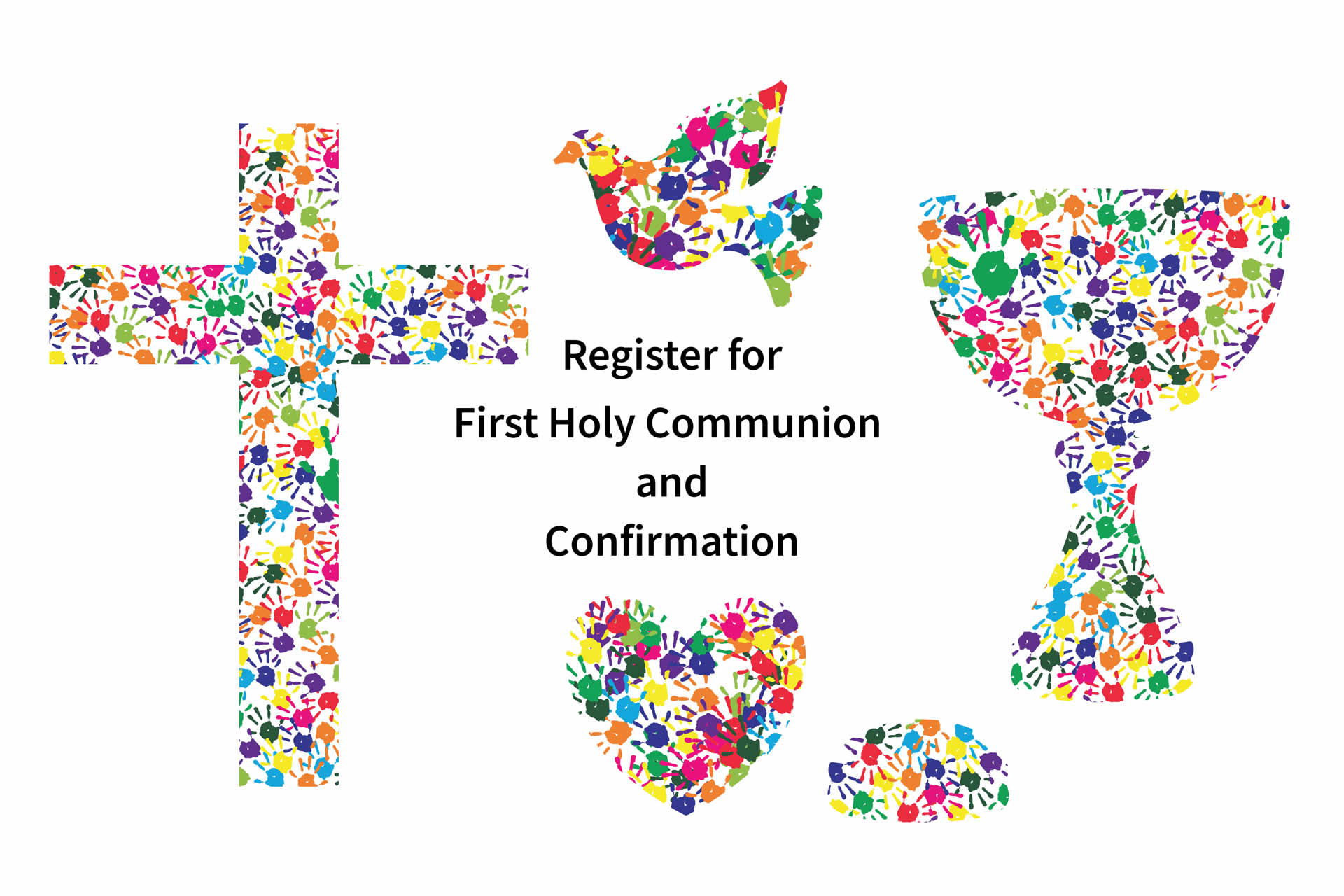 Sacramental Registration