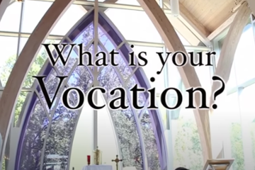 What is your Vocation