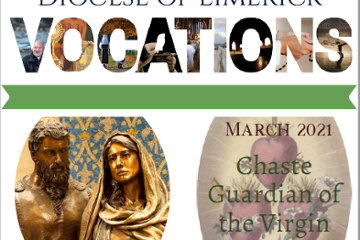 Vocations Newsletter March 2021